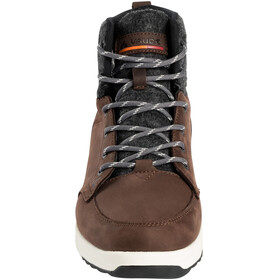VAUDE M's UBN Kiruna Mid Shoes deer brown